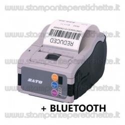 Sato MB201i Bluetooth V2 incl. battery