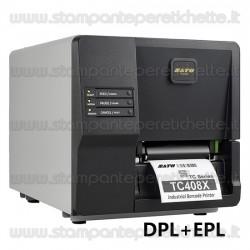 Sato TC408 203 dpi. DPL+EPL